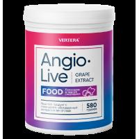 AngioLive Черная Смородина гель Vertera 580 г