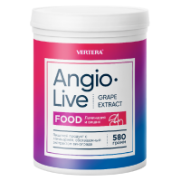AngioLive Вишня гель Vertera 580 г