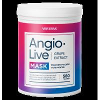 AngioLive Mask гель, Vertera, 580 г