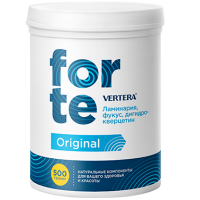 Vertera Forte гель, Vertera, 500 г