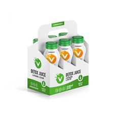 Detox juice груша, 6x250 мл