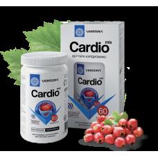 Cardio mix, Vertera, 60 таблеток