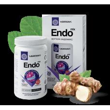 Endo mix, Vertera, 60 таблеток
